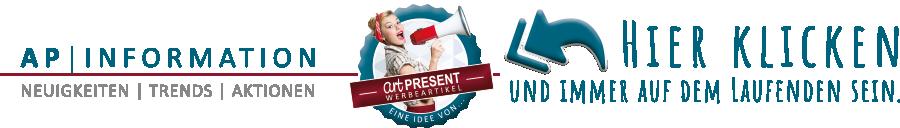 artPRESENT Newsletter