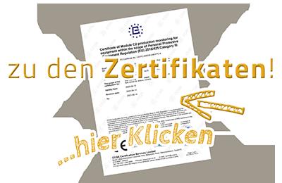 Direktlink zu den Zertifikaten